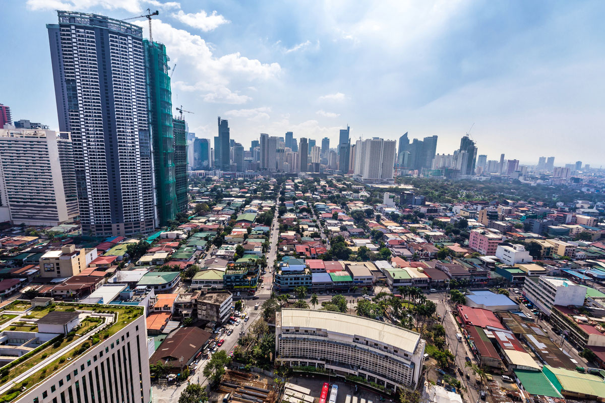 city of makati in the philippines - ACCCRN